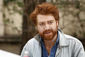 Tafreshian  Aram (Schauspieler)