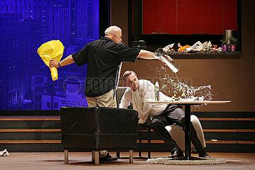 Theater am Kurfuerstendamm Berlin OSCAR UND FELIX