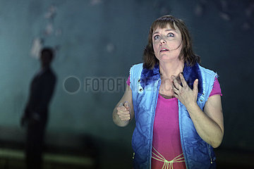 Sorel  Fania (Schauspielerin)