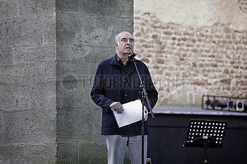 Jaroschka  Wolfgang (Schauspieler)