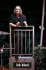 Deutsches Theater Berlin DIE SCHOENHEIT VON OST-BERLIN