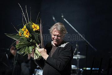 THEATERPREIS BERLIN 2014 - JOHAN SIMONS