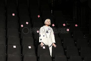 Deutsches Theater Berlin 100 Sekunden