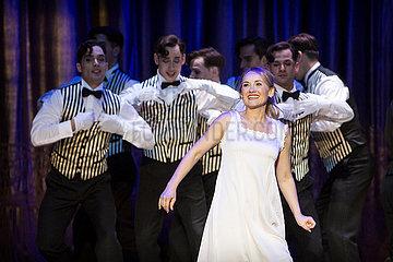 Komische Oper Berlin MY FAIR LADY