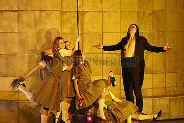 Deutsche Oper Berlin FAUST