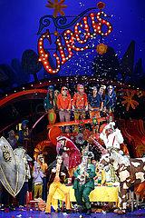 Komische Oper Berlin SCHNEEWITTCHEN