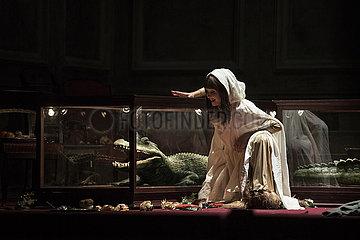 Komische Oper Berlin GIULIO CESARE IN EGITTO