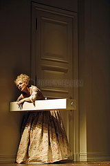 Renaissance-Theater EIN GESPRAECH IM HAUSE STEIN