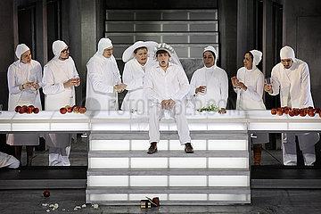 Cuvillies-Theater ALBERT HERRING