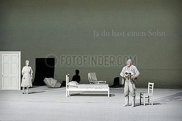 Deutsche Oper Berlin MORGEN UND ABEND