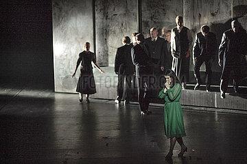 Bayerische Staatsoper Muenchen LA JUIVE