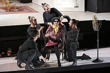 Komische Oper Berlin IL BARBIERE DI SIVIGLIA