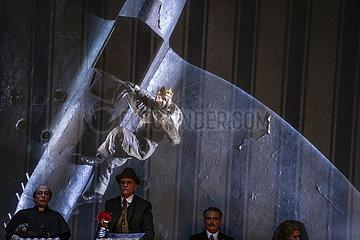 Staatsoper Berlin KING ARTHUR