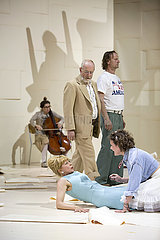 Theater St. Gallen EINE FAMILIE