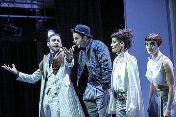 Neukoellner Oper LA BETTLEROPERA