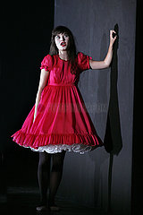 Prohaska  Anna (Saengerin)