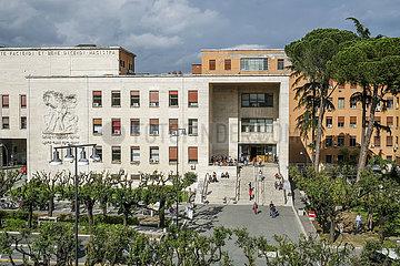 Faschistische Architektur in Rom faschistischer Architektur in Rom faschistischer Architektur in Rom