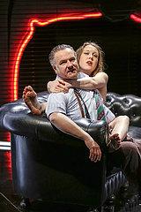 Renaissance-Theater WER HAT ANGST VOR VIRGINIA WOOLF