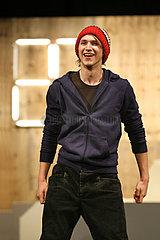 Langer  Johannes Hendrik (Schauspieler)