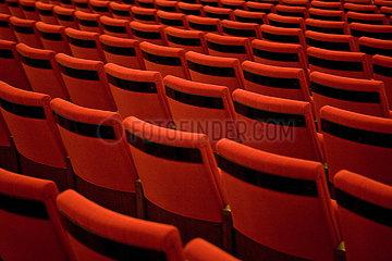 Komische Oper Berlin  Uebersetzungsanlage