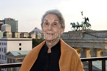 Gordimer  Nadine (Autorin)