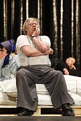 Spengler  Volker (Schauspieler)