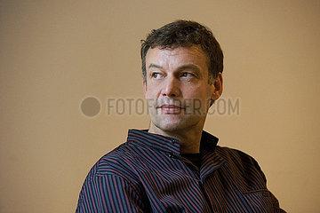 Elbers  Juergen (Schauspieler und Schauspielcoach)