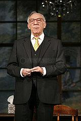 Hallervorden  Dieter (Schauspieler und Kabarettist)