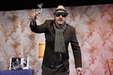 Maxim Gorki Theater Berlin DIE GLASMENAGERIE