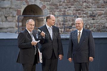 Bad Hersfelder Festspiele 2010 PREISVERLEIHUNG