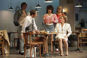 Thalia Theater Hamburg THALIA KANTINE