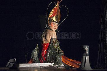 Schoenfeldt  Nadja (Schauspielerin)