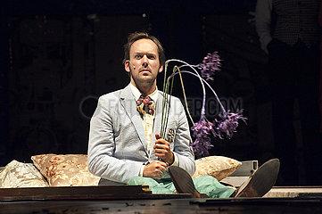 Knopp  Felix (Schauspieler)