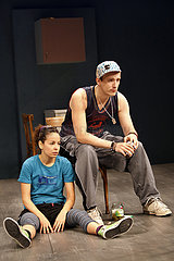 Grips Theater Berlin OHNE MOOS NIX LOS