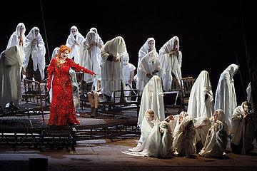 Deutsche Oper Berlin DIE TROJANER