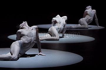 Shen Wei Dance Arts RE- (PART II)