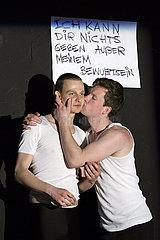 Maxim Gorki Theater Berlin ROHSTOFF