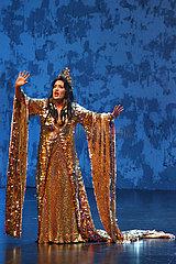 Deutsche Oper Berlin DIE LIEBE DER DANAE