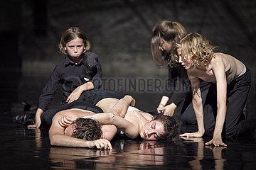 Avignon Festival 2011 ENFANT