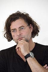 Hartmann  Sebastian (Schauspieler  Theaterregisseur und Intendant)
