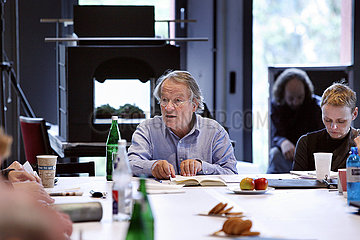 Stein  Peter (Theater-  Opern- und Filmregisseur)