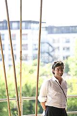 Sandig  Jochen (deutscher Unternehmer)