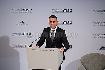 Day 3: Munich Security COnference