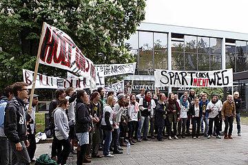 THEATERPREIS BERLIN 2012 - HFS ERNST BUSCH DEMO