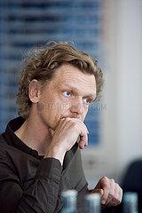 Oberender  Dr. Thomas (Dramaturg und Autor)