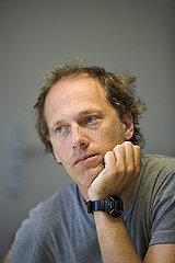 Hartz  Matthias von (Regisseur und Theaterkurator)