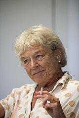 Leysen  Frie (Theaterkuratorin)
