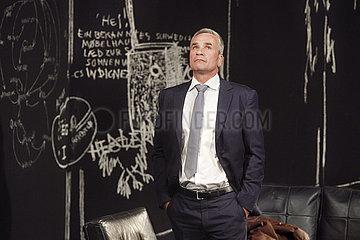 Huelsmann  Ingo (Schauspieler)