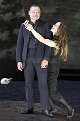 Avignon Festival 2012 DIE MOEWE