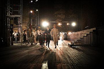 Bad Hersfelder Festspiele 2013 SHOW BOAT